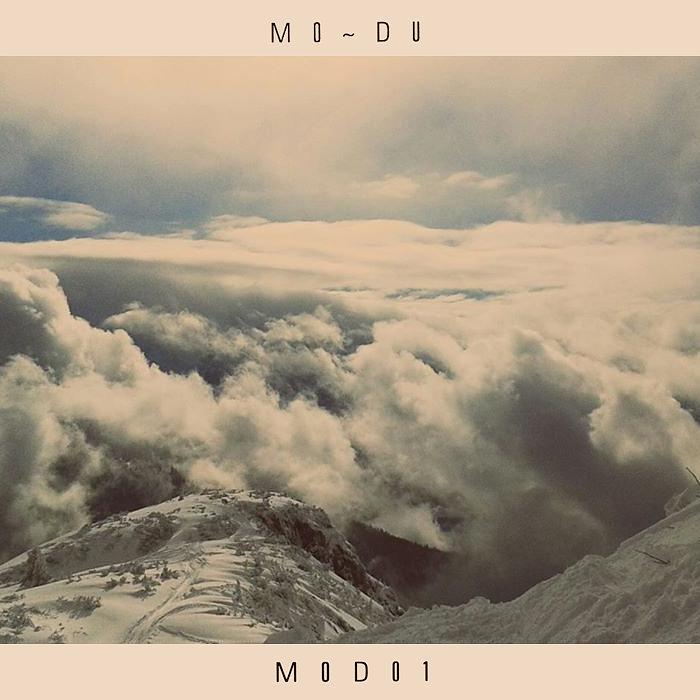 MO-DU artwork
