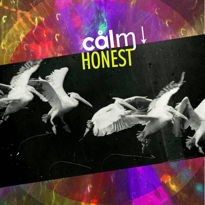 Honest cover art