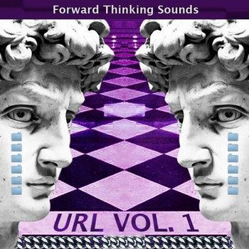 URL Vol. 1 cover art
