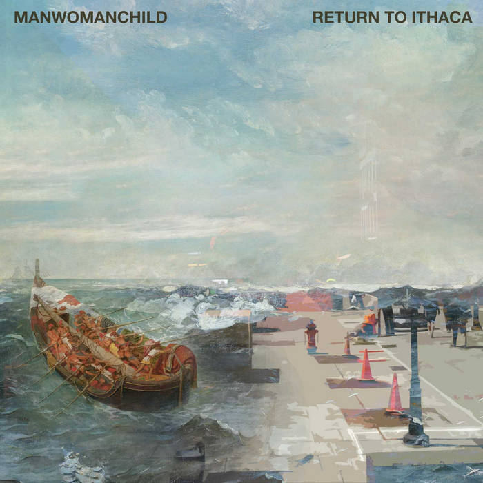 Return to Ithaca cover art