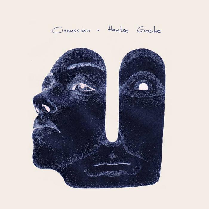 Hantse Guashe cover art
