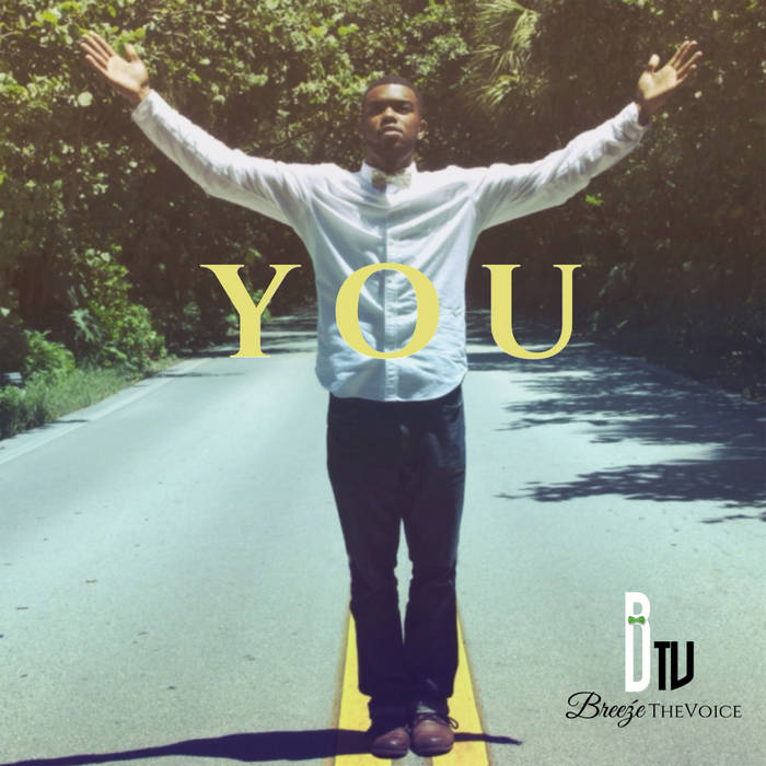 YOU cover art