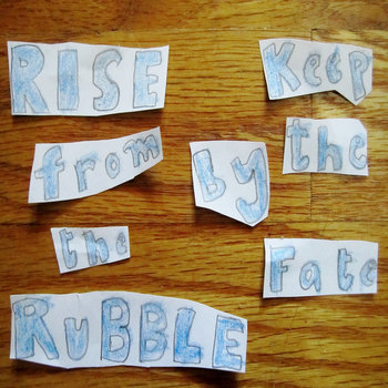 Rise from the Rubble cover art