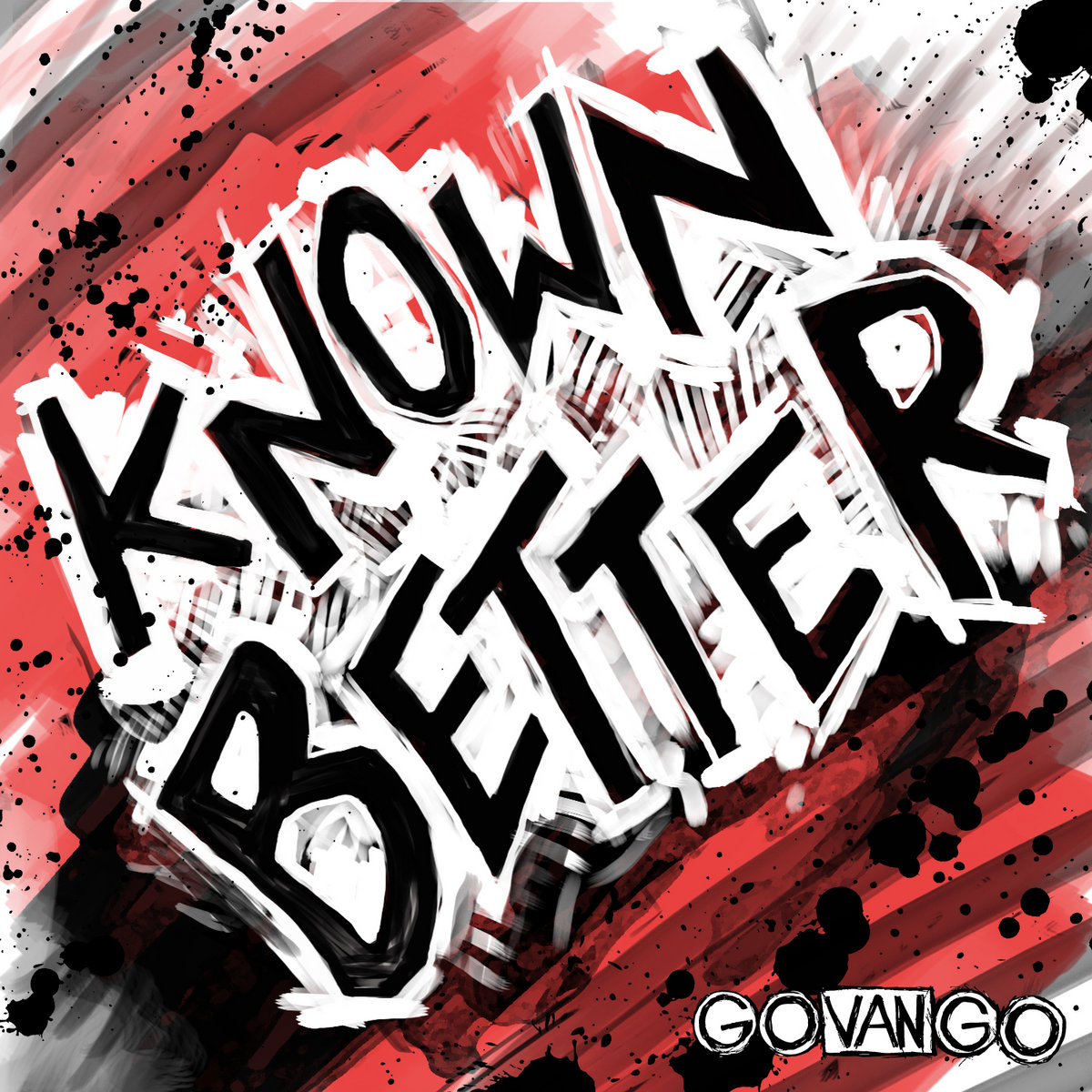 Go Van Go - Known Better
