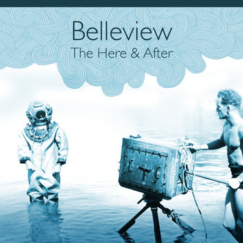 The Here & After cover art