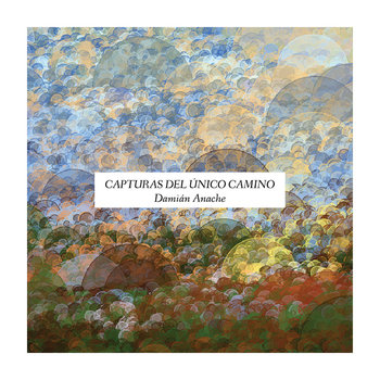 Capturas del Unico Camino cover art