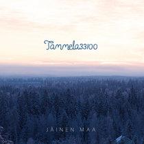 Jäinen maa cover art