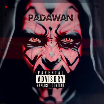 Padawan cover art