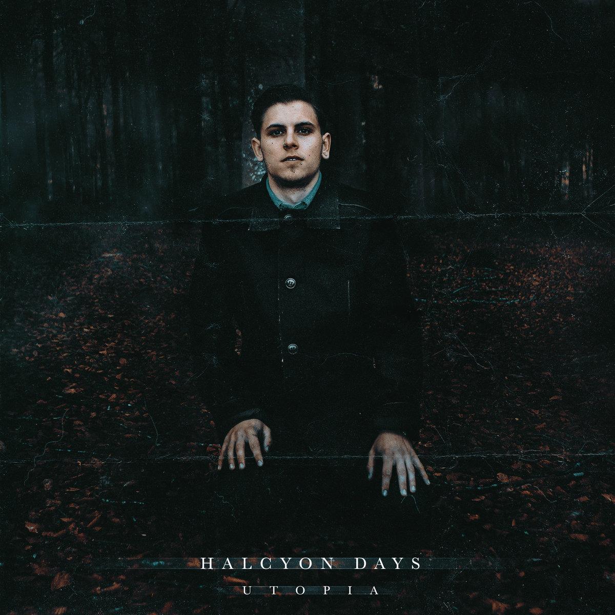 Halcyon Days - Utopia [single] (2016)