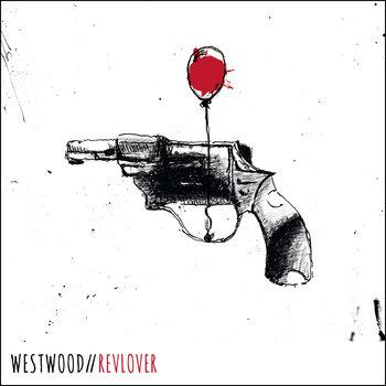 Revlover cover art
