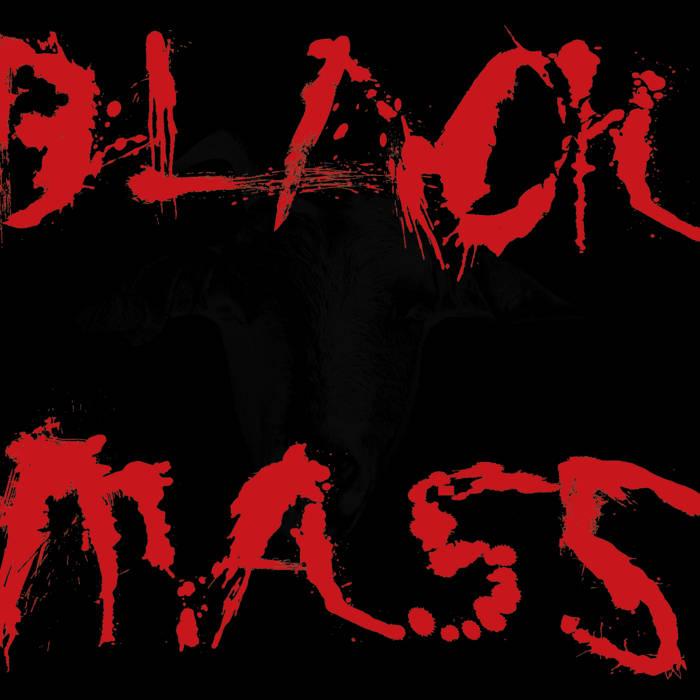 Black Mass EP cover art