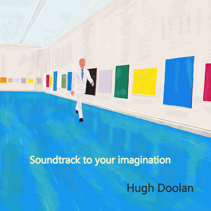 Soundtrack to your imagination cover art