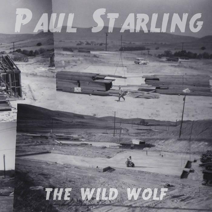 Paul Starling