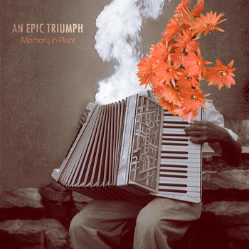 An Epic Triumph cover art