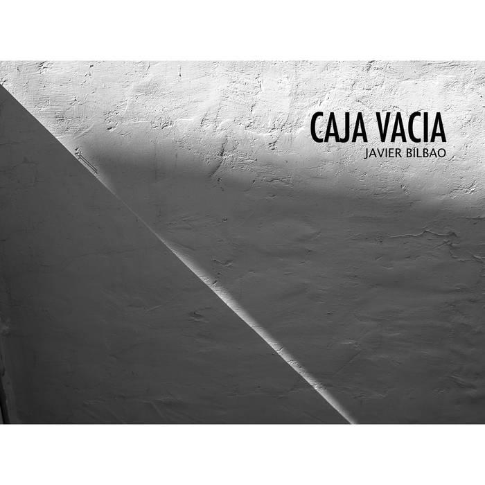 CAJA VACIA cover art