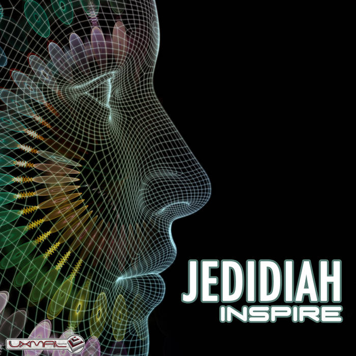 Jedidiah - Inspire (2016)