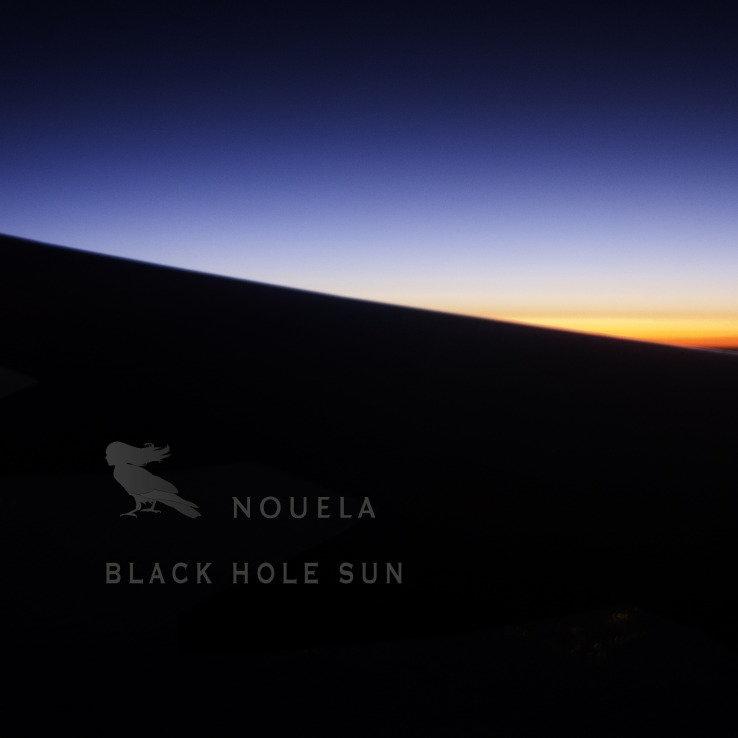 black hole sun nouela - photo #2