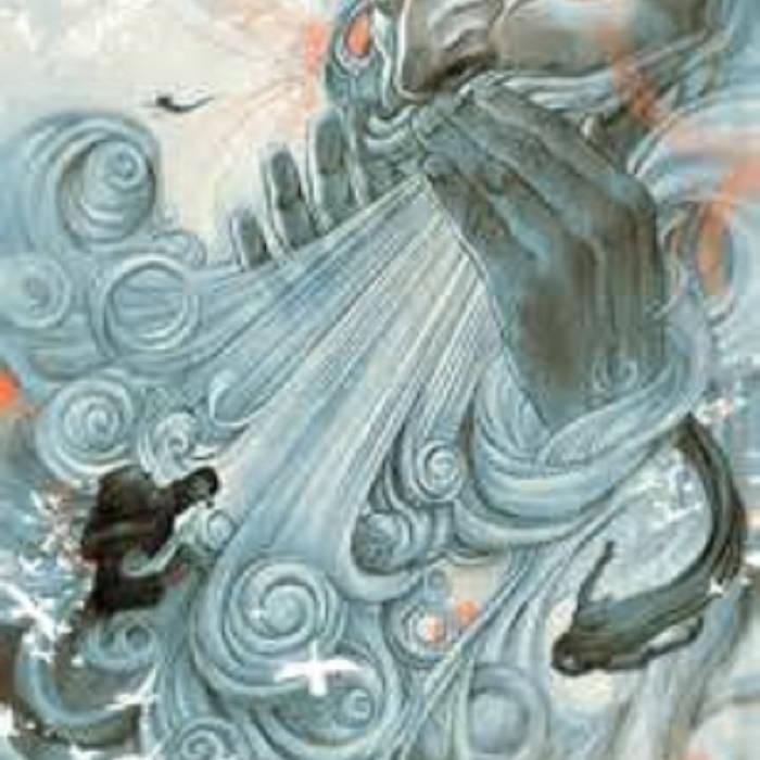 North Wind cover art