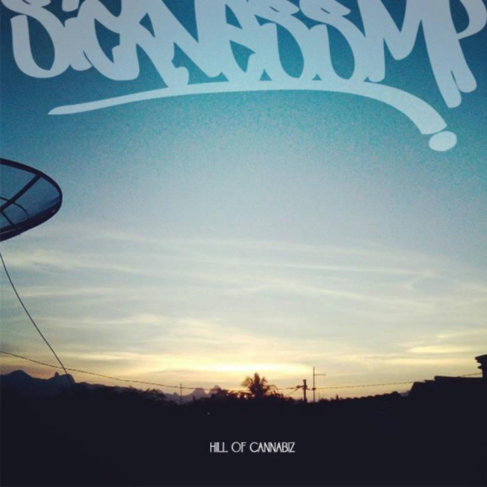 Hill Of Cannabiz cover art