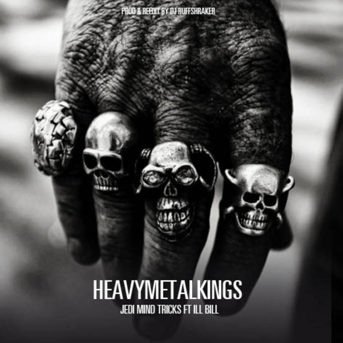 HEAVY METAL KINGS | BOCREW OFFICIAL WEB SITE