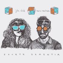 fourth dementia cover art