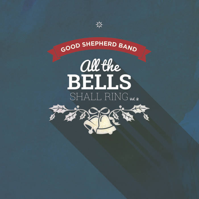 All the Bells Shall Ring cover art