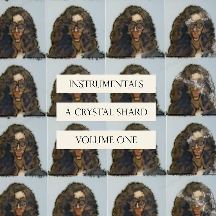 Instrumentals [Vol. 1] cover art