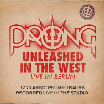 Unleashed In The West - Official Bootleg cover art