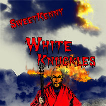 White Knuckles cover art