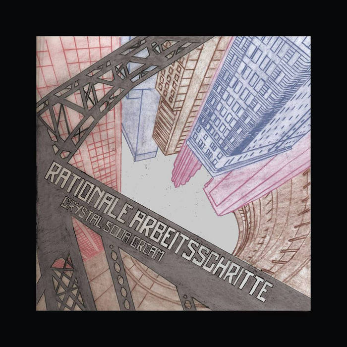 Rationale Arbeitsschritte cover art