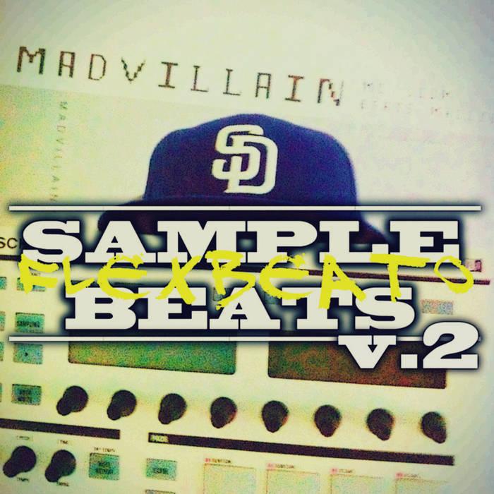 Sample Beats V2