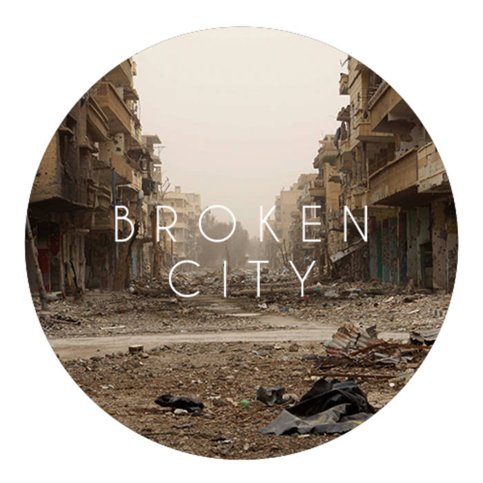 Broken City cover art