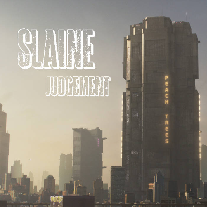 JUDGEMENT cover art