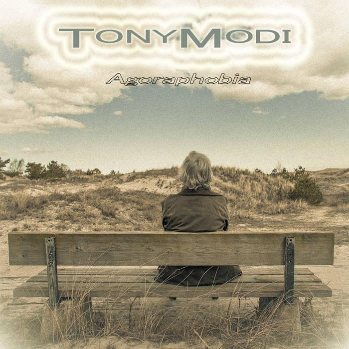 TonyModi - Agoraphobia (2015)