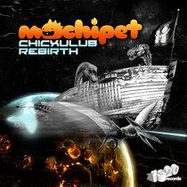 Mochipet - Chicxulub Rebirth cover art