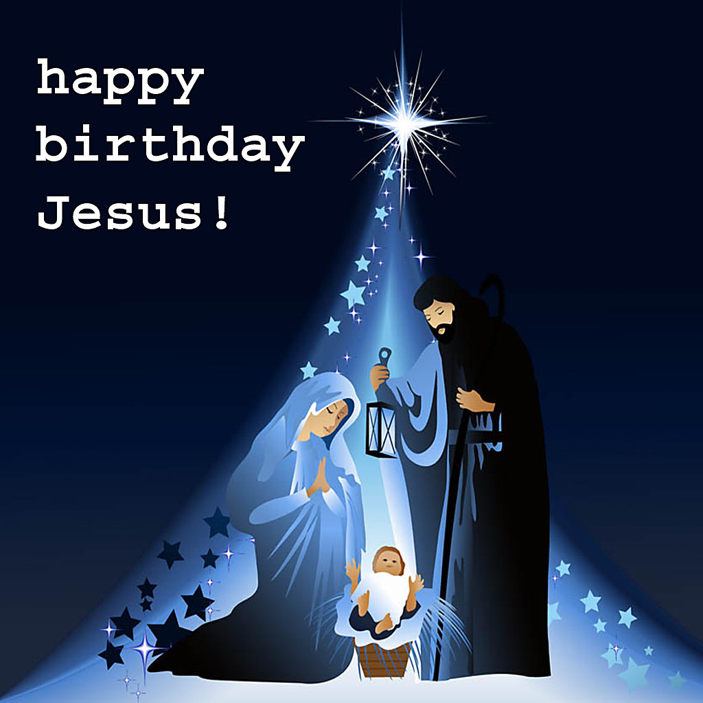 Merry Christmas Jesus.Blessed Be God Eph 1 3 Merry Christmas To All