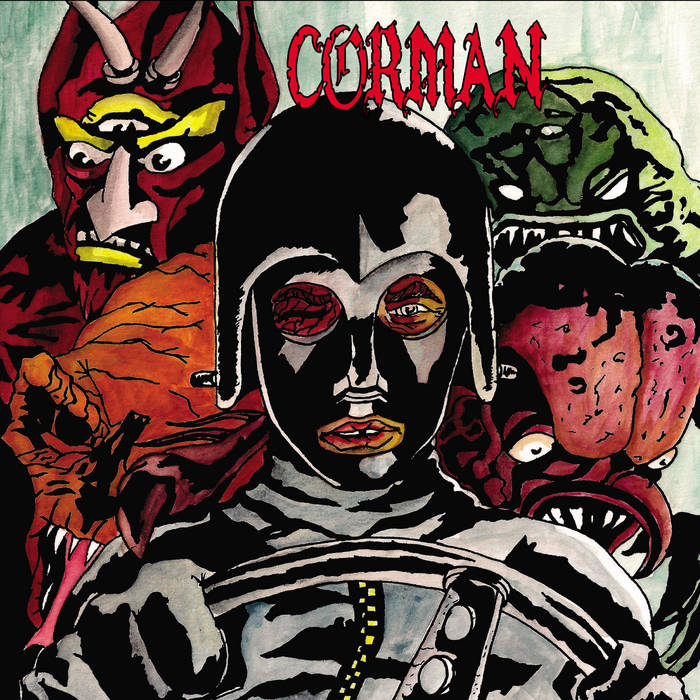 CORMAN - «The Corman Film School» [1º ÁLBUM] A0708343351_16