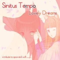 Lovely Dreams EP cover art