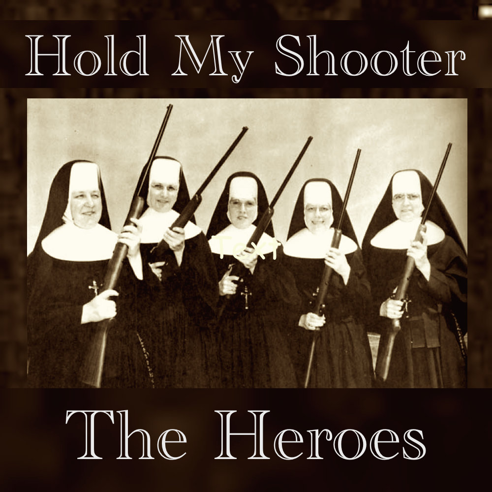 https://chrisbradford.bandcamp.com/album/hold-my-shooter