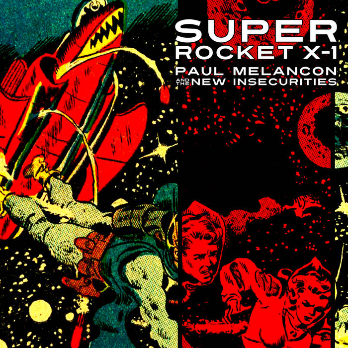 Paul Melancon