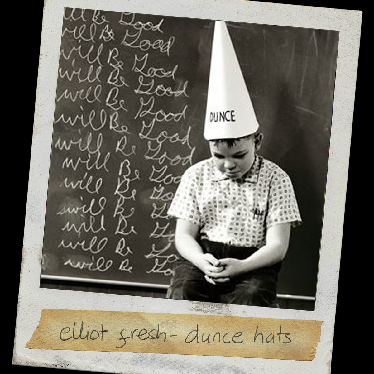 Dunce Hats Boom Bap Pro