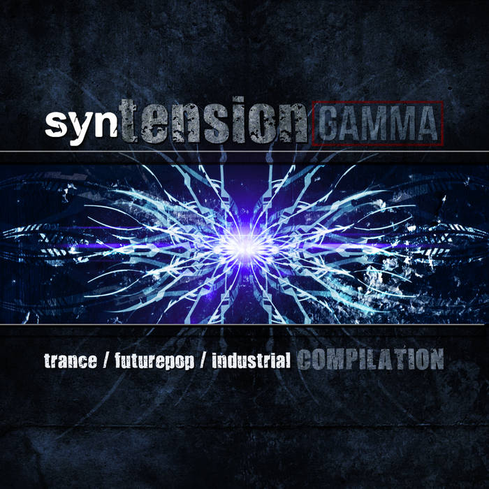 Syntension Gamma cover art