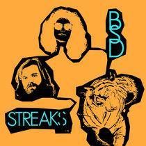 Streaks cover art