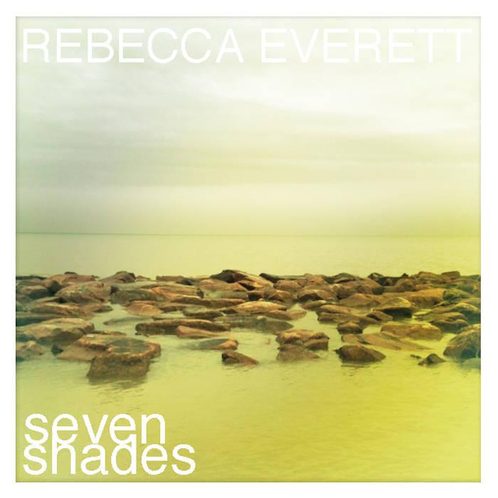 Seven Shades cover art