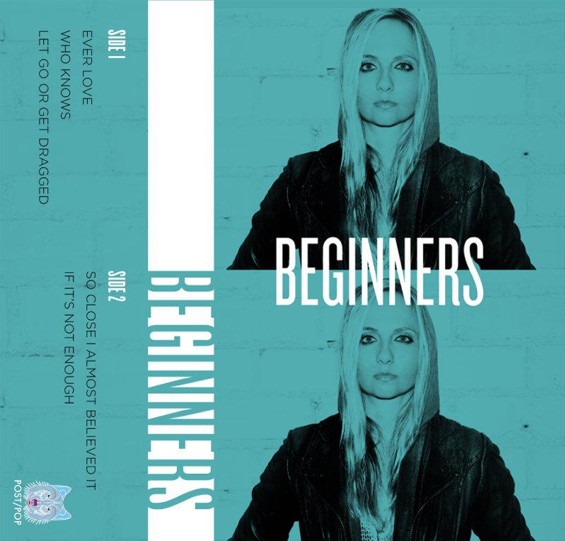 BEGINNERS - BEGINNERS (PXP013)