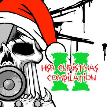 HSR Christmas Comp II cover art
