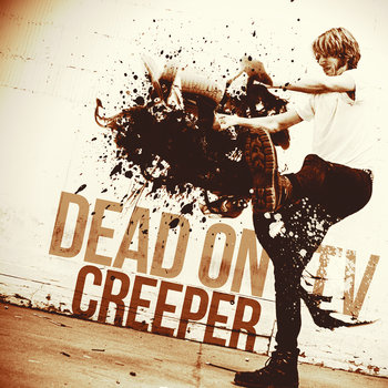 Creeper cover art