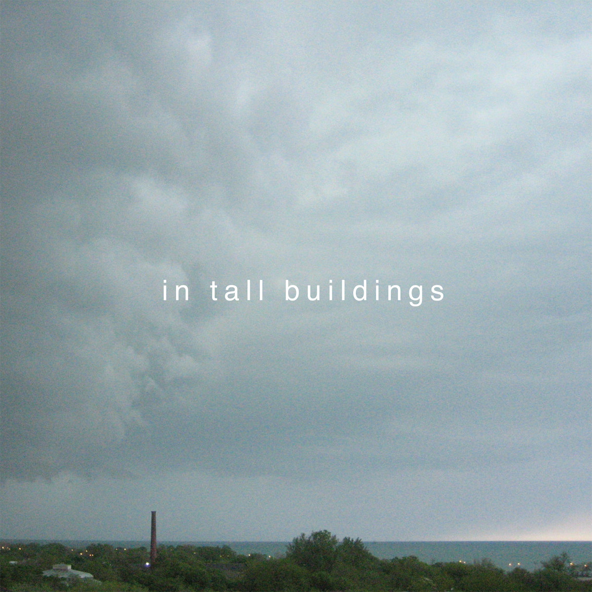 in Tall Buildings Cover Art
