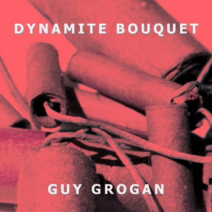 dynamite bouquet cover art