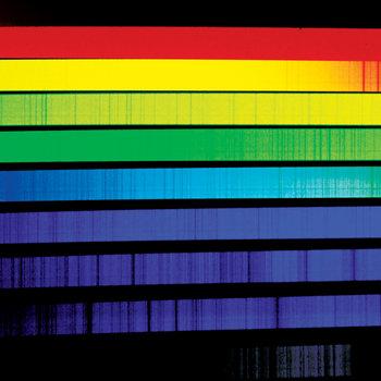 Sungod (HD027) cover art